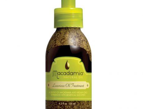 MACADAMIA Natural Oil (Healing Oil Treatment)